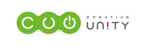 株式会社クリエイティブ・ユニティのホームページ